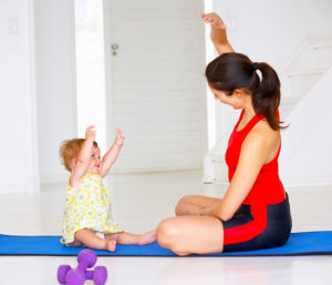 Yoga-mother-child-A