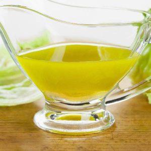 Lime-Cilantro-Vinaigrette