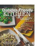 The Diabetes Friendly Kitchen Cookbook By Jennifer Stack