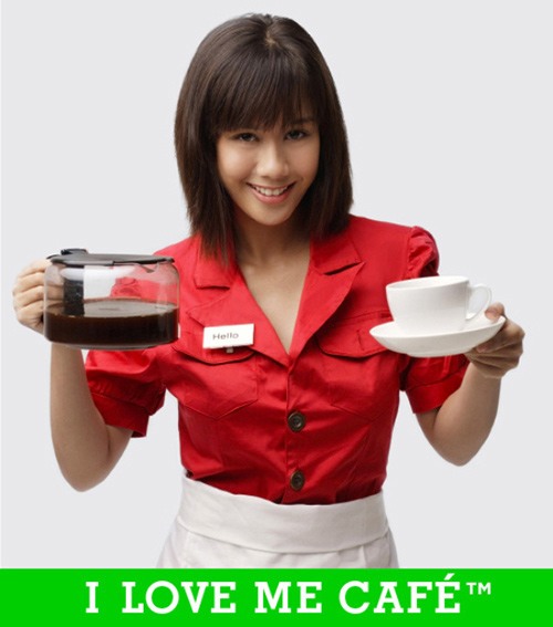 I Love Me Cafe